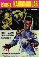 İsimsiz Kahramanlar (1964) afişi