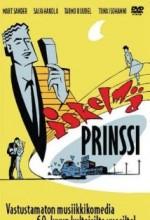 Iskelmä Prinssi (1991) afişi