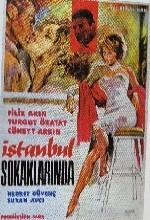 Istanbul Sokaklarında (ı) (1964) afişi
