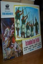 Istanbul'un Fethi 1453 (1951) afişi