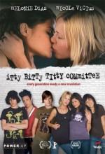 Itty Bitty Titty Committee (2007) afişi