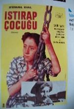 Izdırap Çocuğu (1960) afişi