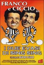 ı Due Evasi Di Sing Sing (1964) afişi