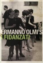 I Fidanzati (1963) afişi