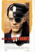 I Love A Man In Uniform (1993) afişi