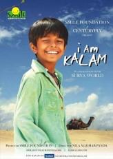 I Am Kalam (2010) afişi
