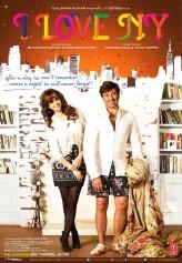 I Love New Year (I) (2013) afişi