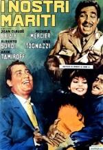 I nostri mariti (1966) afişi