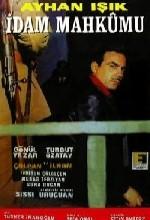 idam Mahkumu (1966) afişi