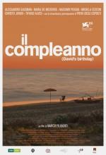 ıl Compleanno (2009) afişi