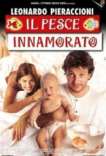 Il Pesce Innamorato (1999) afişi