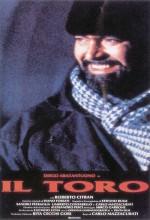 ıl Toro (1994) afişi