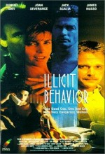 ıllicit Behavior (1992) afişi