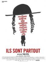 Ils Sont Partout (2016) afişi