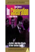 In Celebration (1975) afişi