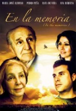 ın The Memories (2009) afişi