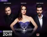 İnadına Yaşamak Sezon 1 (2013) afişi
