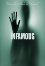 Infamous (ı) (2015) afişi