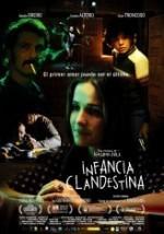 Kayıp Çocukluk (2011) afişi