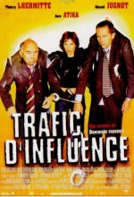 Influence Peddling (1999) afişi
