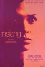Insiang (1976) afişi