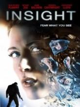 Insight (2011) afişi