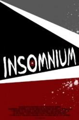 Insomnium (2012) afişi