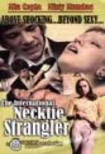 International Necktie Strangler (2000) afişi