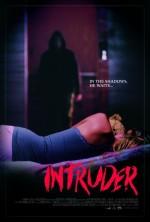Intruder (2016) afişi