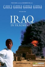 Irak Paramparça (2006) afişi