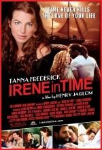 Irene in Time (2009) afişi
