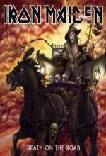 Iron Maiden: Death On The Road (2006) afişi