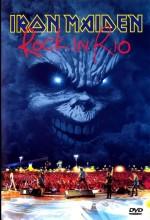 Iron Maiden: Rock In Rio (2002) afişi