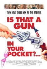 Is That a Gun in Your Pocket? (2016) afişi