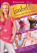 Isabelle Dances Into the Spotlight (2014) afişi