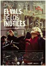 İşe Yaramazların Valsi (2013) afişi