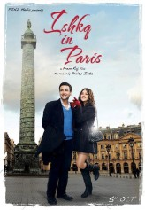 Ishkq In Paris (2013) afişi