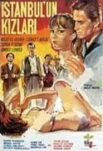 İstanbul'un Kızları (1964) afişi