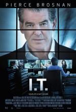 I.T. (2016) afişi