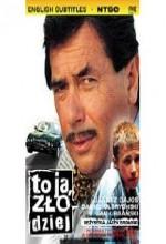 It's Me, The Thief (2000) afişi