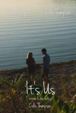 It's Us (2016) afişi