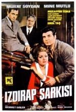 Izdırap şarkısı (II (1969) afişi