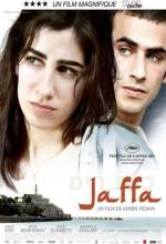 Jaffa (2009) afişi