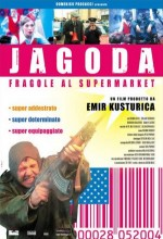 Jagoda: Fragole Al Supermarket (2003) afişi