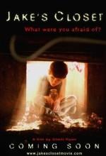 Jake's Closet (2007) afişi