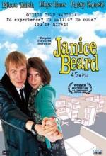 Janice Beard 45 Wpm (1999) afişi