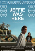 Jeffie Was Here (2010) afişi