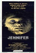Jennifer (1978) afişi