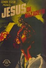 Jesús De Nazareth (1942) afişi