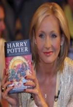 J.k. Rowling: A Year In The Life (2007) afişi